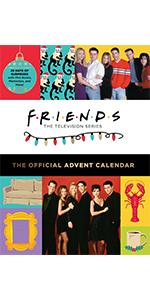Friends Advent 2021