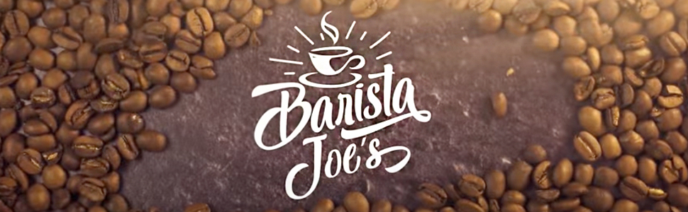 Barista Joe's Coffee Logo