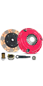 Clutch Kit And Sleeve Forester Impreza Legacy X Base Premium Touring Outback