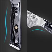 Couteau du chef