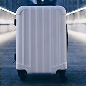GENIUS PACK CARRY ON SPINNER