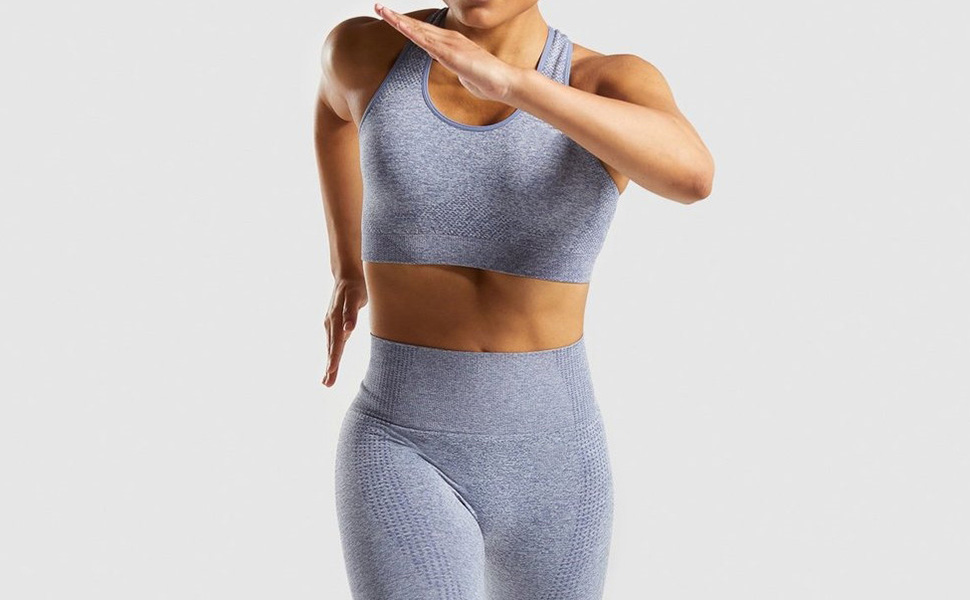 Women Yoga Set