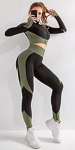 womens workout sets