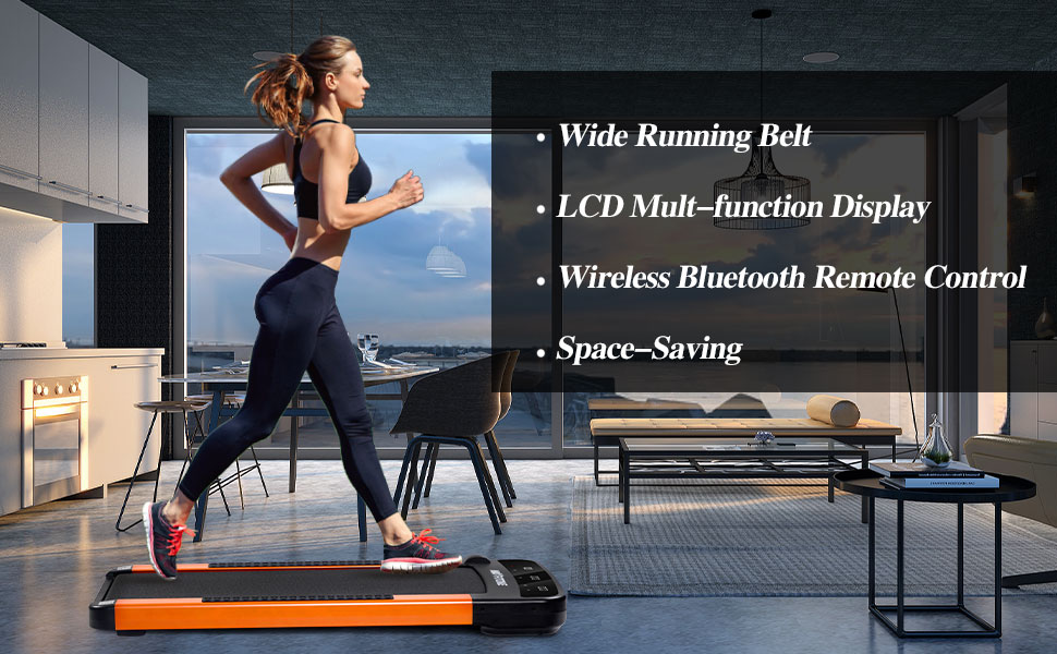 treadmill for home amp;amp; office