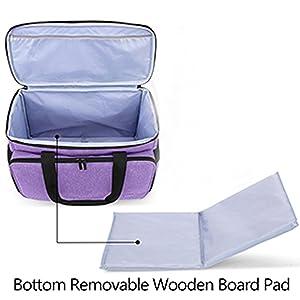 Wooden Board Pad