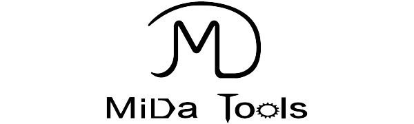 About Mida Tools: we are dedicated to manufacture and sell the great DIY tools for your projects!