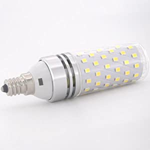 candelabra led bulb E12