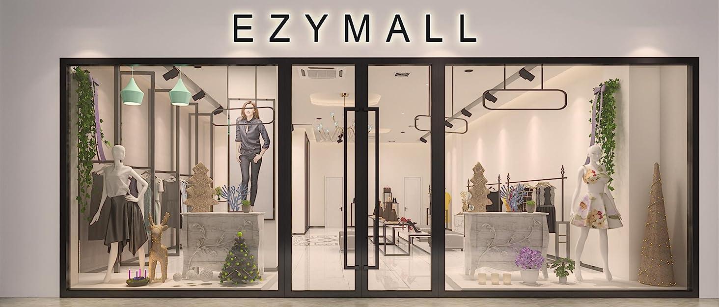 New Ezymall