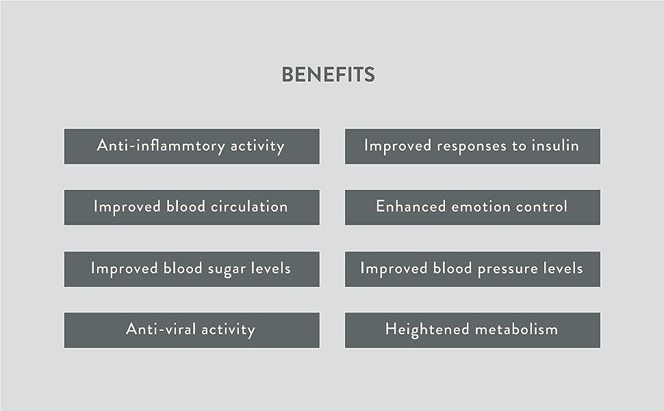 Benefits of NMN