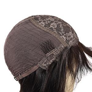 wig cap side