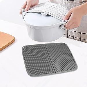 drying mat