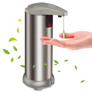 dispensador de jabon liquido para cocina