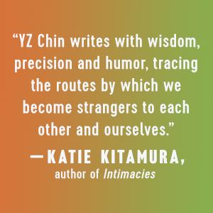Edge Case YZ Chin Katie Kitamura