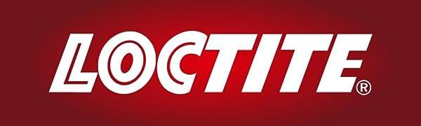 Loctite registered logo