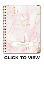 Pink Marble Cover
