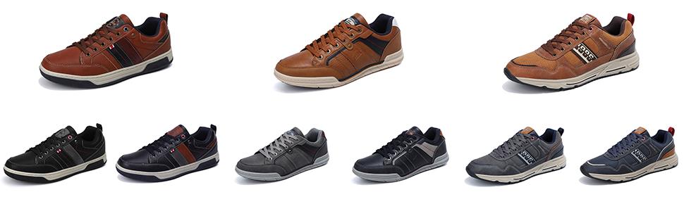 mens fashion sneakers
