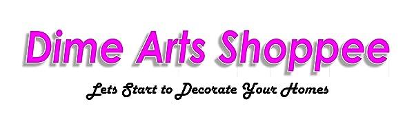 Dime Arts Shoppee