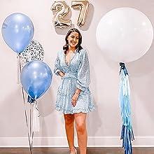 Birth Party Dresses