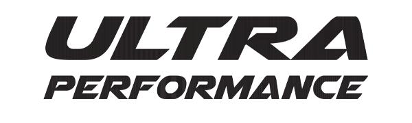 Ultra Performance Logo