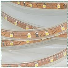 Epoxy light strip