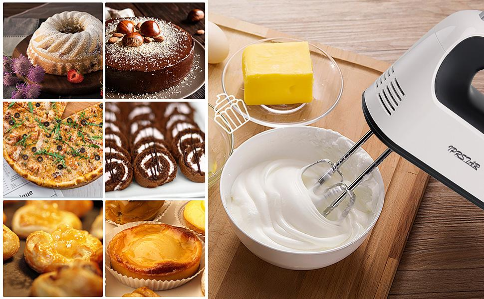hand mixers for baking