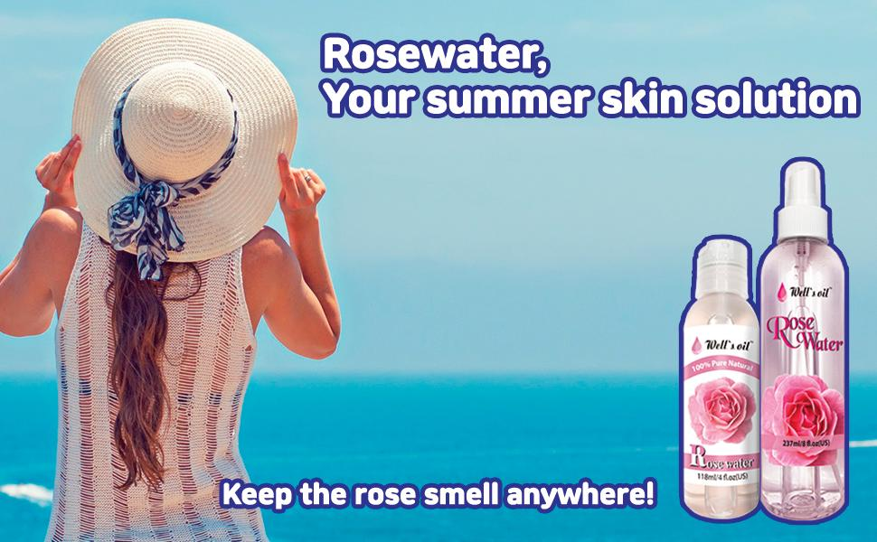 Your summer skin solution!