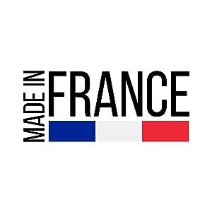 Made in France Fabriqué en France