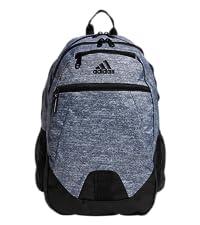 Amazon.com: adidas Unisex Foundation Backpack, Black, ONE SIZE ...