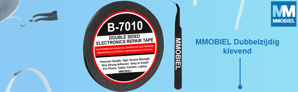 MMOBIEL Double Sided Adhesive - 50mm
