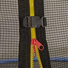 Enclosure Netting