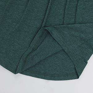 soft cotton tops