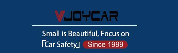 VJOYCAR-Car Safety-HUD GPS Speedometer