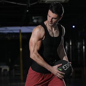 sweat 3 times a lot sauna vest weight loss