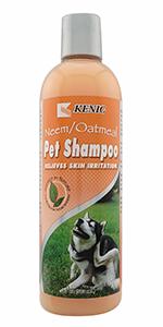 Neem Oatmeal Shampoo