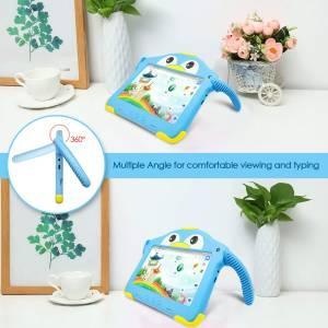 Penguin Shape Kids Tablet