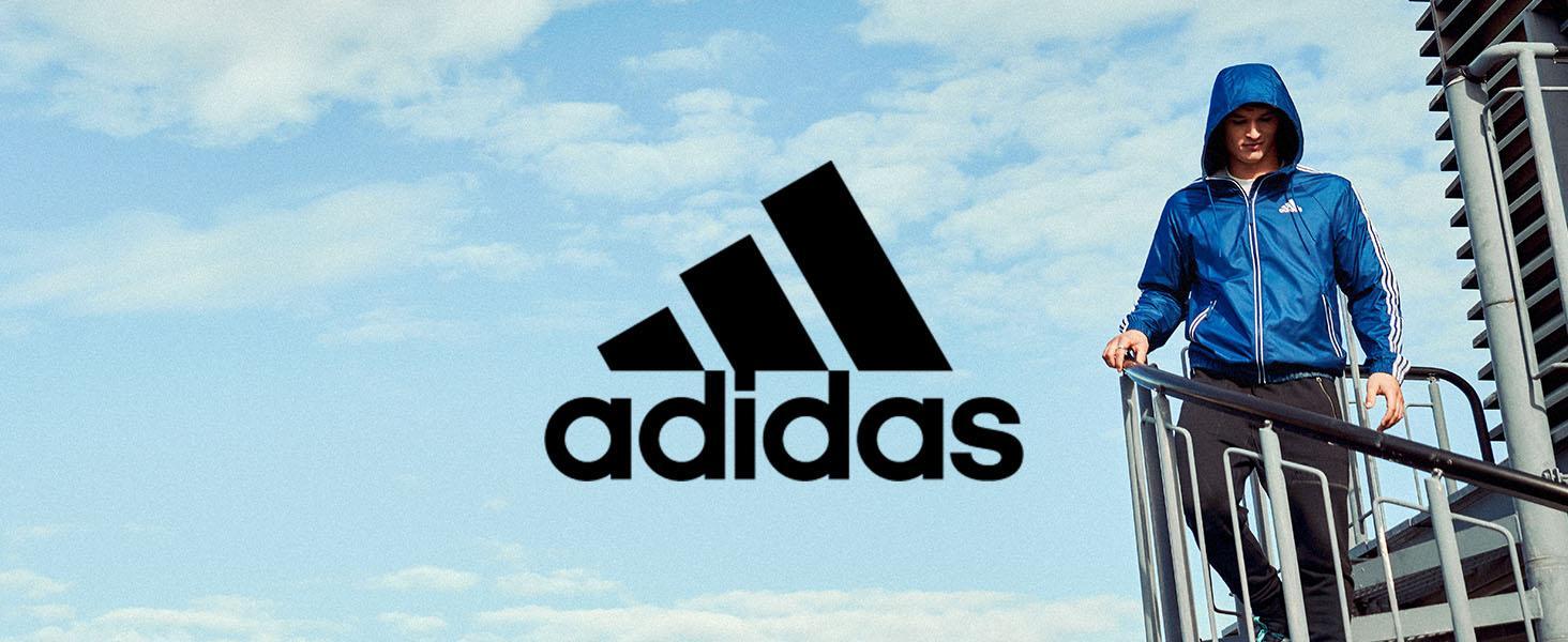 Men's adidas activewear