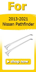 2013-2021 Nissan Pathfinder