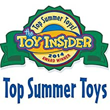 The Schoenhut was recognized by the Toy Insider for being a Top Summer Toy
