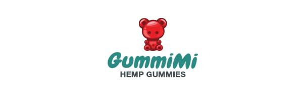 hemp gummies by gummimi