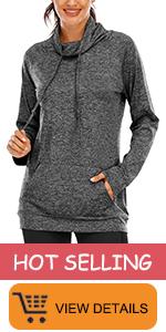 Lightweight Sweatshirts for Women