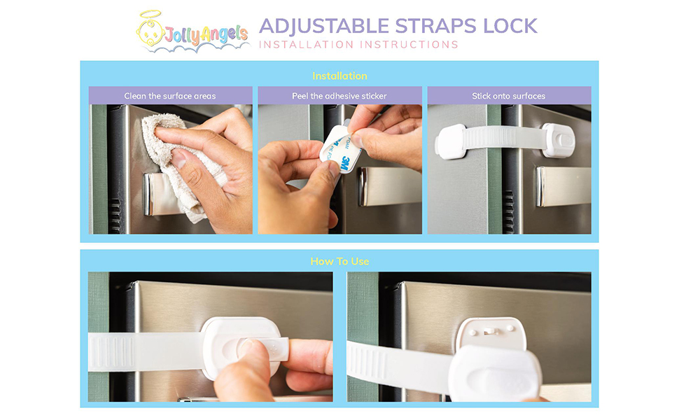 Adjustable Strap Instruction 970x600
