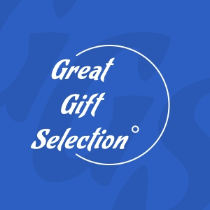 Great Gift Selection