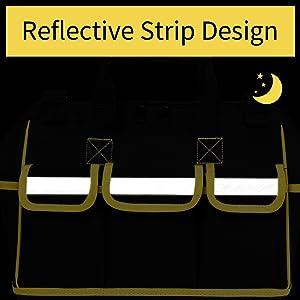 Reflective Strip Design