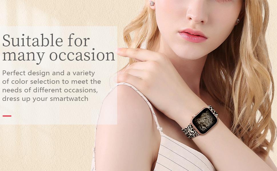 apple watch band 40mm
