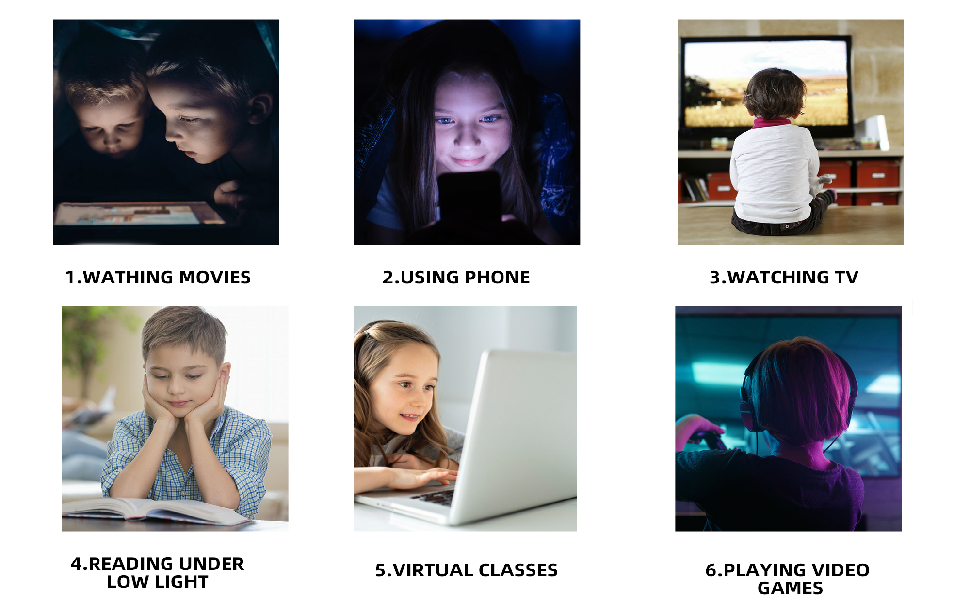 Watching TV, Mobile