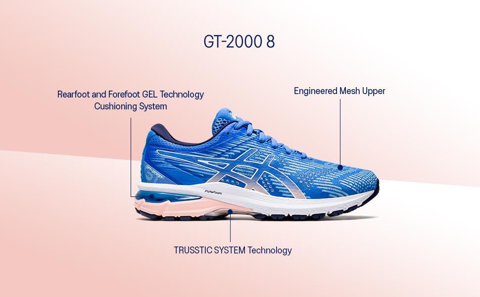 ASICS Men's GEL-Kayano 28 Running Shoes