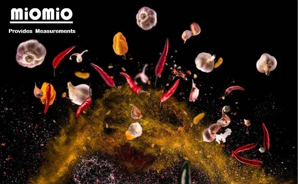 MioMio Cover Page