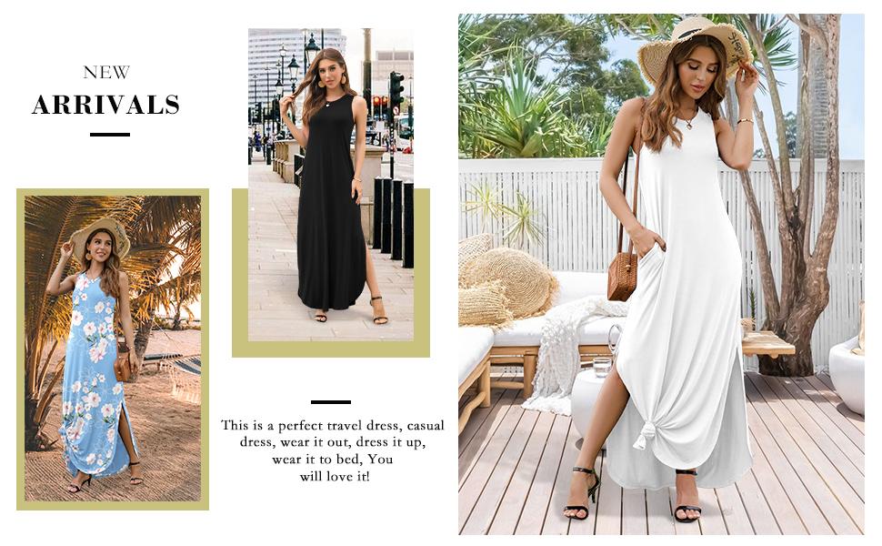 tank maxi dress for women summer tank maxi dresses for women ladies summer tank maxi dresses