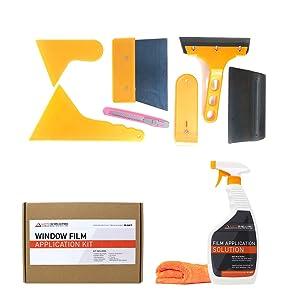 motoshield pro ceramic tint film pre cut window tint for cars