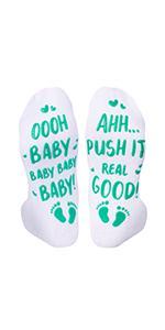 PREGNANCY SOCKS